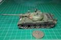 AMMO MIG 1/72 Советский танк Т-54Б