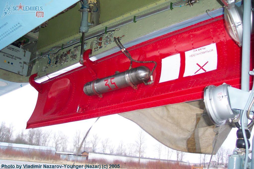 2) Никогда не встречал Су-27 с