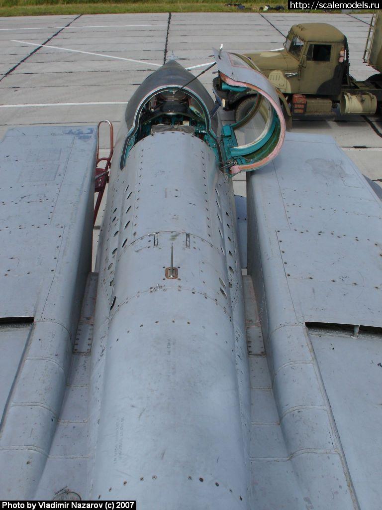 МиГ-25РБ : w_mig25rb : 850