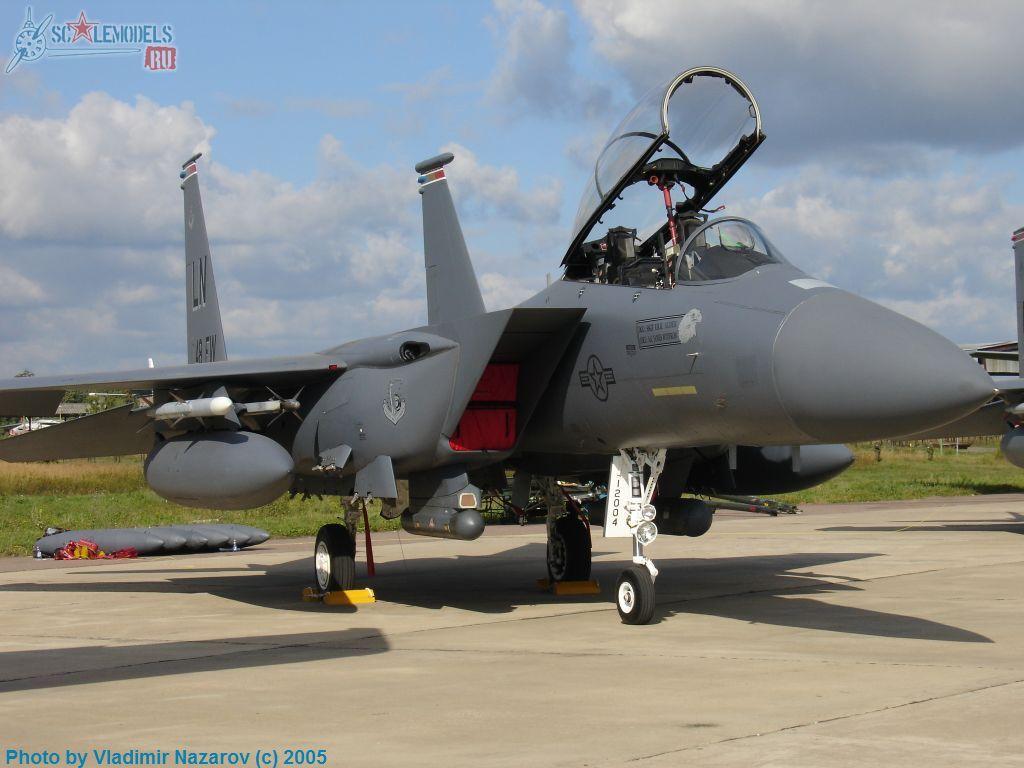 F-15E (МАКС-2005) : w_f15_maks : 409