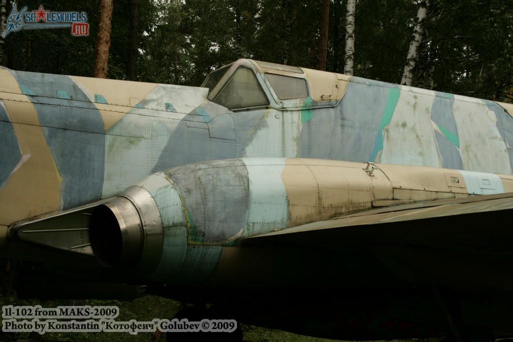 Ил-102 (МАКС-2009) : w_il102_maks2009 : 19922