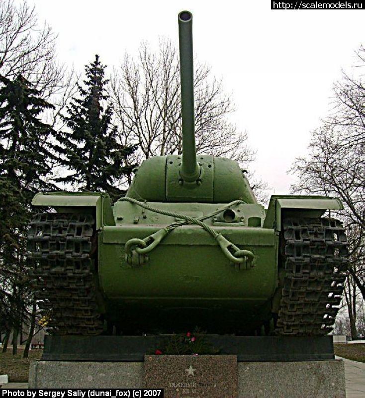 КВ-85 (Санкт-Петербург, Автово) : w_kv85 : 6501