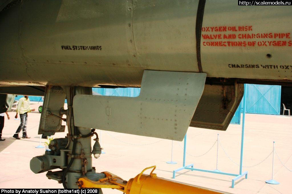 МиГ-25РБВ (Дели,  Индия) : w_mig25rbv_i : 5973