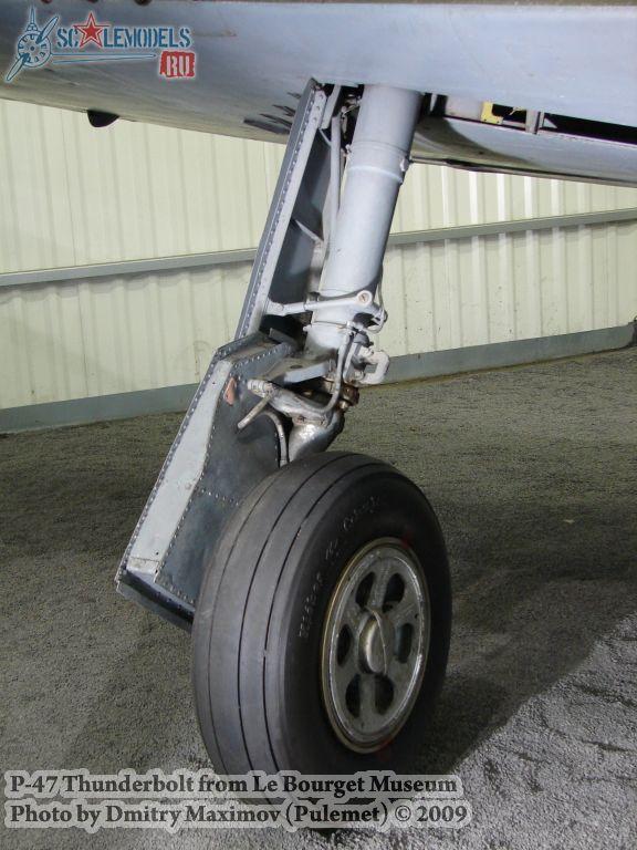 P-47 Thunderbolt (Ле-Бурже) : w_p47_lebourget : 11831