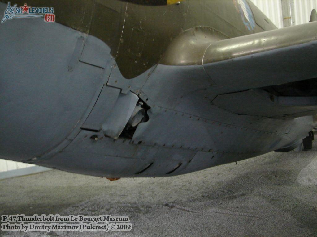 P-47 Thunderbolt (Ле-Бурже) : w_p47_lebourget : 11833