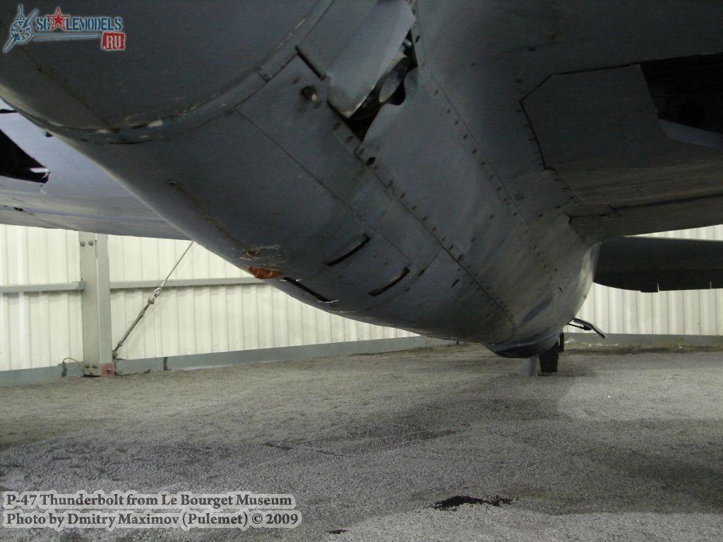 P-47 Thunderbolt (Ле-Бурже) : w_p47_lebourget : 11834