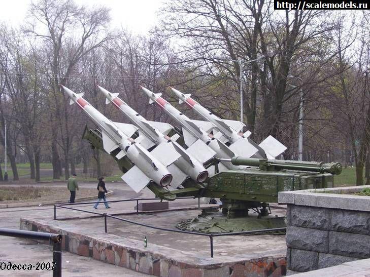 C-125 Нева (Одесса) : w_s125 : 2672