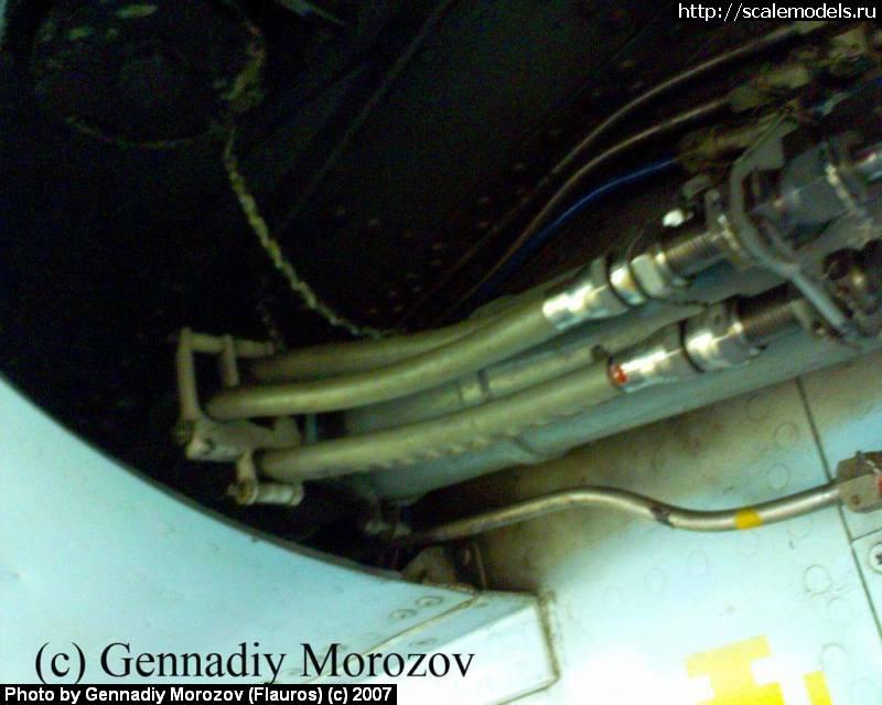 Деталировка Су-27 (Лодейное поле) : w_su27_details : 5518