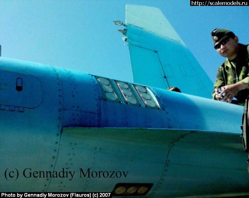 Деталировка Су-27 (Лодейное поле) : w_su27_details : 5522