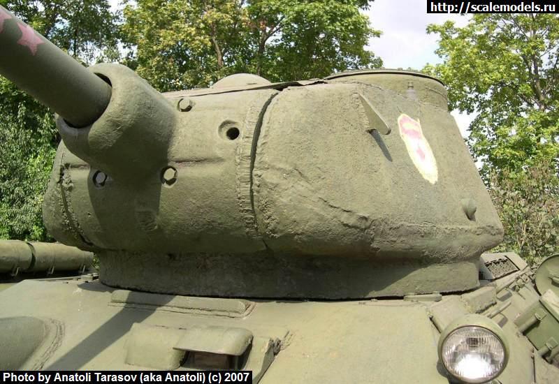 Т-34-85 (Минск) : w_t3485 : 3978