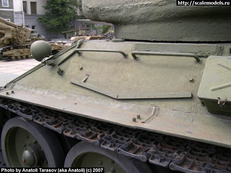 Т-34-85 (Минск) : w_t3485 : 3981