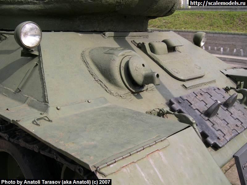 Т-34-85 (Минск) : w_t3485 : 3985