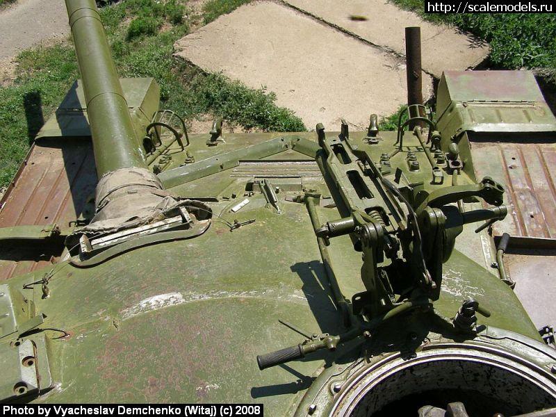 Т-72 (г. Аксай, Ростовская обл) : w_t72_aksai : 8642
