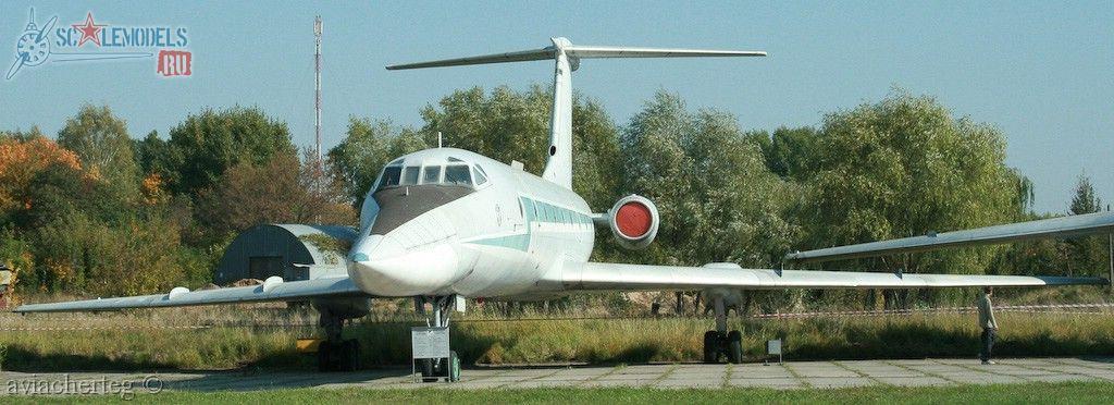 Ту-134УБЛ (Киев) : w_tu134ubl_kiev : 10111