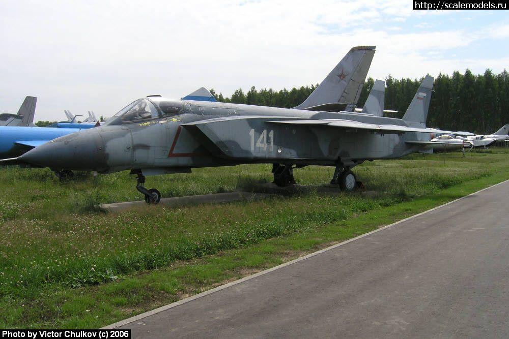 Як-141 (Монино) : w_yak141_monino : 6654