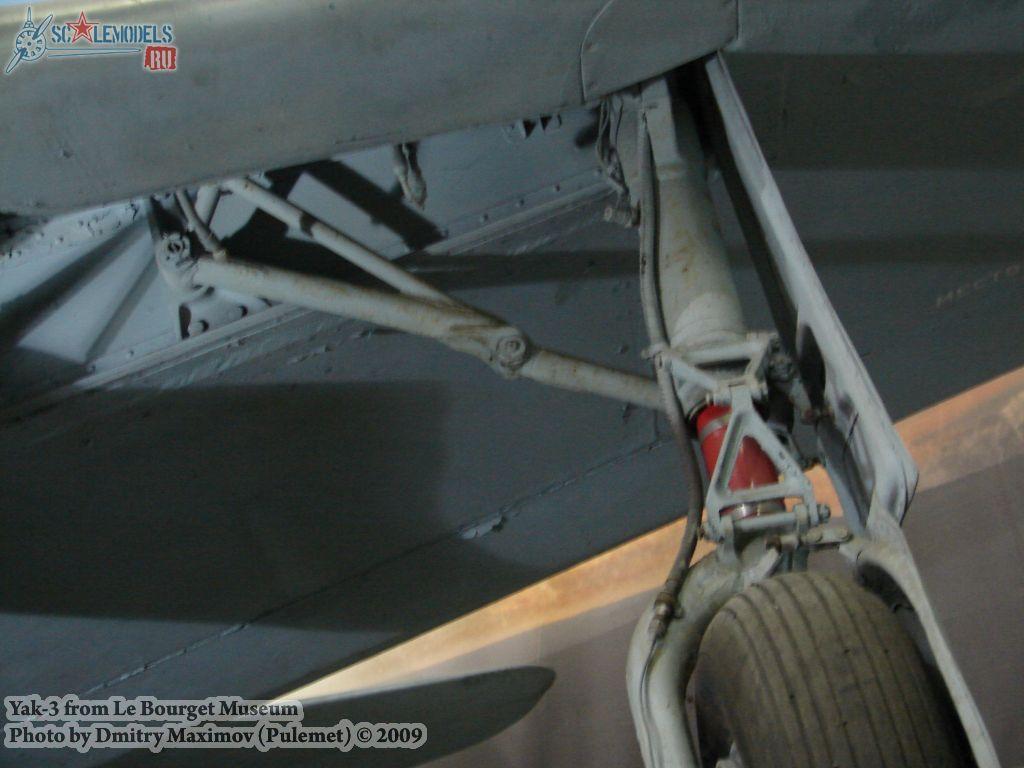 Як-3 (Ле-Бурже) : w_yak3_lebourget : 11636