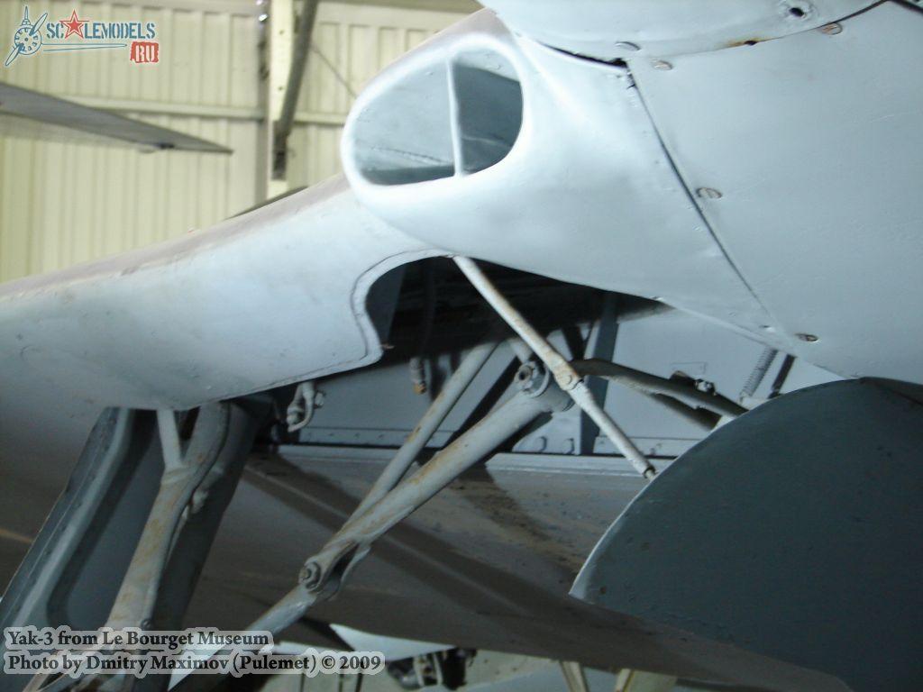 Як-3 (Ле-Бурже) : w_yak3_lebourget : 11638