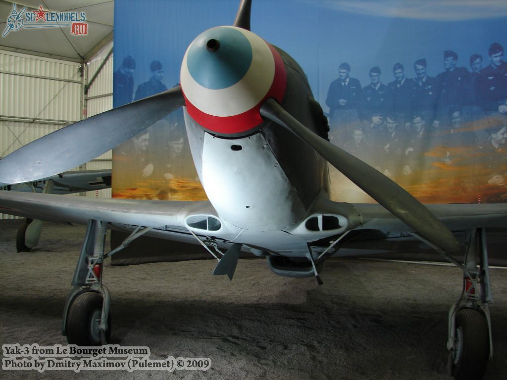 Як-3 (Ле-Бурже) : w_yak3_lebourget : 11668