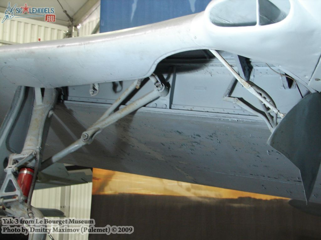 Як-3 (Ле-Бурже) : w_yak3_lebourget : 11690