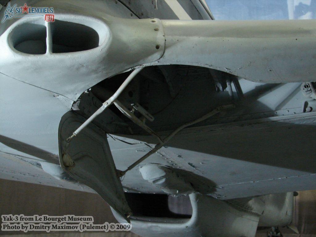 Як-3 (Ле-Бурже) : w_yak3_lebourget : 11712