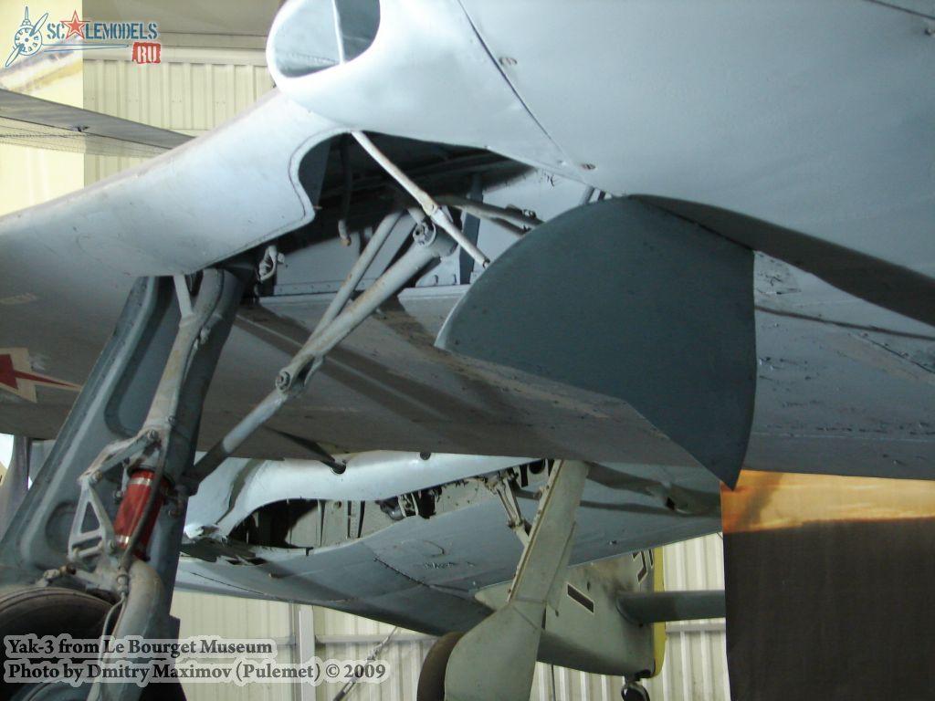 Як-3 (Ле-Бурже) : w_yak3_lebourget : 11718