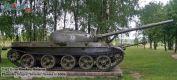 Walkaround Т-62, Гродно (T-62)