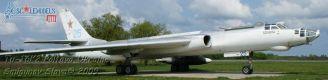 Walkaround Ту-16К2, Полтава(Tu-16K2 Badger)